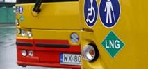 Autobusy gazowe zdobywają polskie miasta. Rośnie udział w sprzedaży
