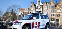 Parkowanie w Amsterdamie, czyli co robią zmotoryzowani Holendrzy