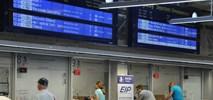 Czy będą dwujęzyczne nazwy stacji kolejowych?
