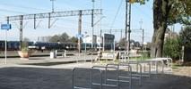 700 stacji i przystanków ze stojakami na rowery
