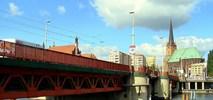 Cud nad Odrą? Zamknięty most wypromuje kolej