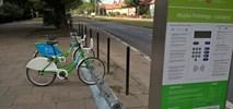 Szczecin z nowym, rozbudowanym rowerem Bike_S