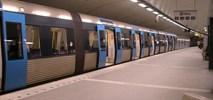 Sztokholm wydłuży sieć metra