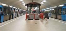 Sztokholm. Metro bez maszynistów już w 2025 r.