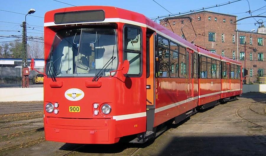 Tramwaje Śląskie kupią więcej używanych pojazdów z Frankfurtu?