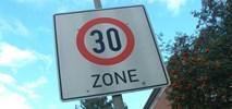 Poznań stawia na uspokajanie ruchu. Więcej strefy Tempo 30?