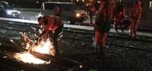 Olsztyn: Temperatura za niska dla tramwajowych szyn? Tak wykazała ekspertyza