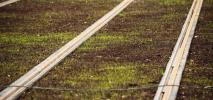 Sosnowiec: Torowisko na Mariackiej i Żeromskiego do remontu. Będzie zielony tor