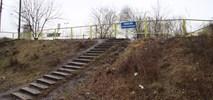 Łódź Kaliska: Czyje są ziemie na granicy dworców?