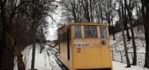 Kowno: Najstarszy funikular na Litwie