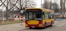 Łódź: Lutomiersk bez tramwaju, Andrespol z autobusem nocnym