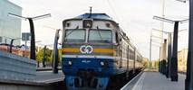 Estonia praktycznie bez kolei międzynarodowej