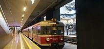 Łódź: Wspólny bilet z koleją ograniczony