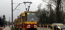 Zgierz: Trudno dokonywać mniejszych napraw tramwaju