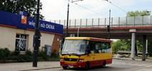 Łódź: Dużo trudniej dojechać na pociąg