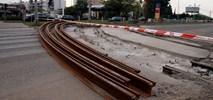 Łódź: Remont na Rzgowskiej, otwarcia w centrum
