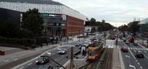 Łódź: Nowe centrum handlu z nowym przystankiem