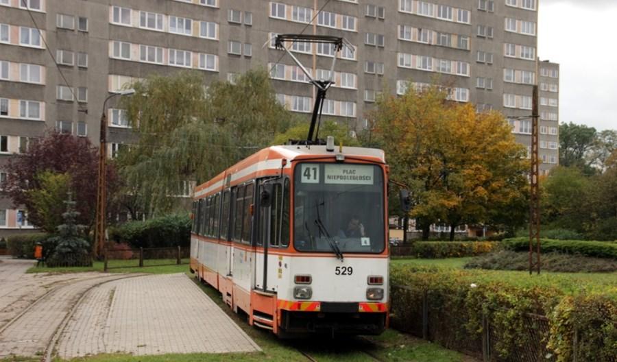 Łódź: Tramwaje podmiejskie bez wsparcia województwa