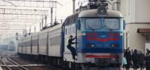 Krym: Kolejne odwołane pociągi – do Rosji i na Białoruś
