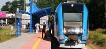Jak wrócić koleją z lotniska w Goleniowie?