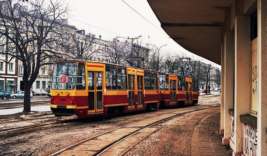 Łódź: pętla przy Północnej do remontu