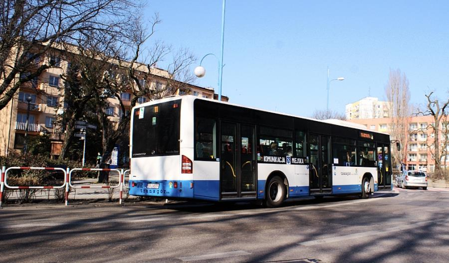 Rybnik: Przetarg na obsługę z wykorzystaniem 23 autobusów gazowych i  elektrycznych