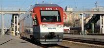 Wilno: Polskim pociągiem na litewskie lotnisko