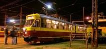 Łódź: Nocny tramwaj co kilka lat od nowa