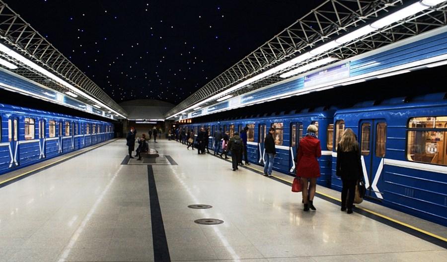 Mińsk: Metro będzie o 2 km dłuższe