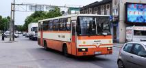 Łódź – Pabianice: mniej PKS-ów, taniej w tramwajach