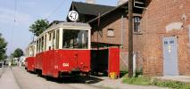 Łódź: Dwunasty sezon linii turystycznej