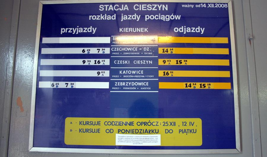 Transport Publiczny Mobile
