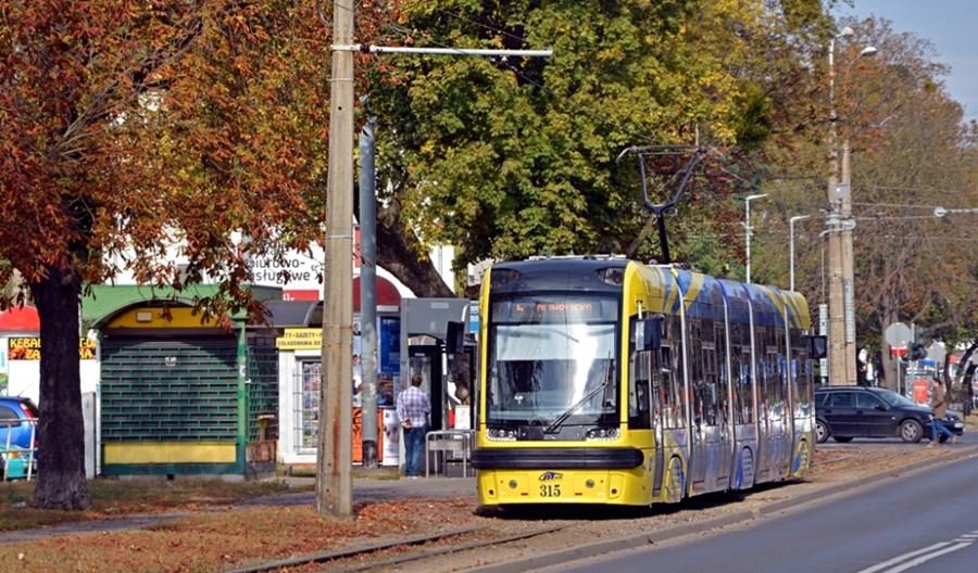 MZK Toruń z jedną ofertą na nowe tramwaje. Kolejne Swingi