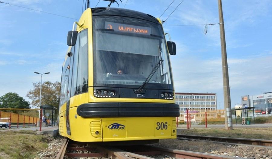 Toruń kupi nowe tramwaje na przełomie roku