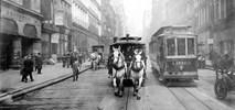 Rzeź tramwajów, czyli jak Ameryka odwróciła się od szyny