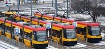 Warszawa: Przetarg na tramwaje w tym roku. Plany obejmują 120 wozów