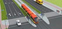 Warszawa: Przetarg na budowę trasy tramwajowej na Tarchomin przełożony