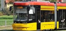 Warszawa: Jest odwołanie w megaprzetargu na tramwaje i nowy termin