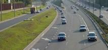 Warszawa. Każdego dnia granicę miasta przekracza milion aut