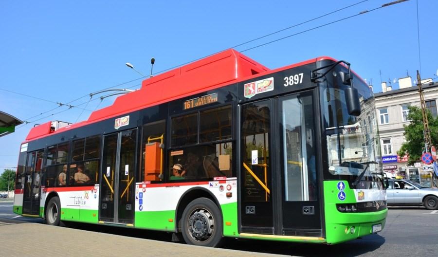 Lublin: Dwóch chętnych na dostawy trolejbusów. Brakuje kilku milionów