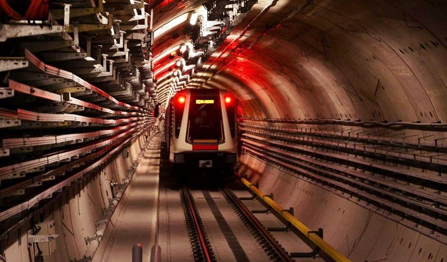 MJN: III linia metra dla mieszkańców, nie dla deweloperów