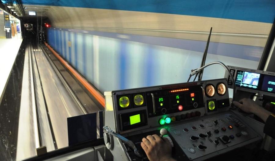 Metro wybrało projektanta przebudowy układu torowego stacji Kabaty