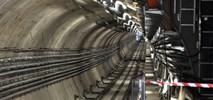 Metro: Pierwszy pociąg pod Wisłą. Budowa zaawansowana w 97%
