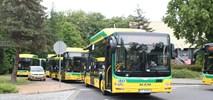 Tychy kupią osiem autobusów midi na CNG