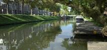 Utrecht. Autostrada zamieniona w fosę