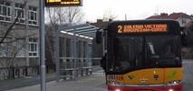 W Wałbrzychu wciąż będzie jeździło Śląskie Konsorcjum Autobusowe