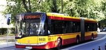 Solaris dostarczy 25 przegubowych autobusów do Warszawy?