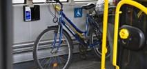 Rowery w komunikacji miejskiej. Jak przewozić?