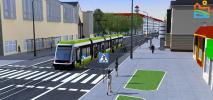 Olsztyn: Trzeci odcinek tramwajowy w budowie