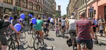 Wrocław podsumował sezon rowerowy